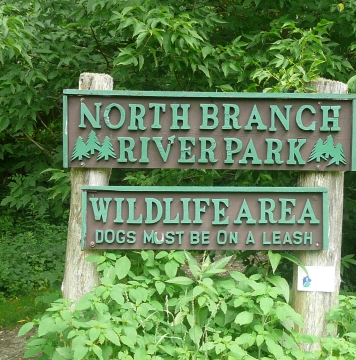 North Branch River Park