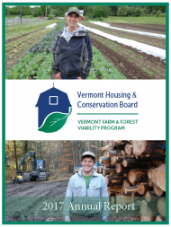 2017 Viability Program Annual Report