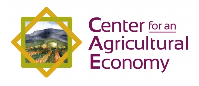 Center for an Agricultural Economy logo