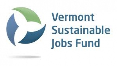 Vermont Sustainable Jobs Fund logo